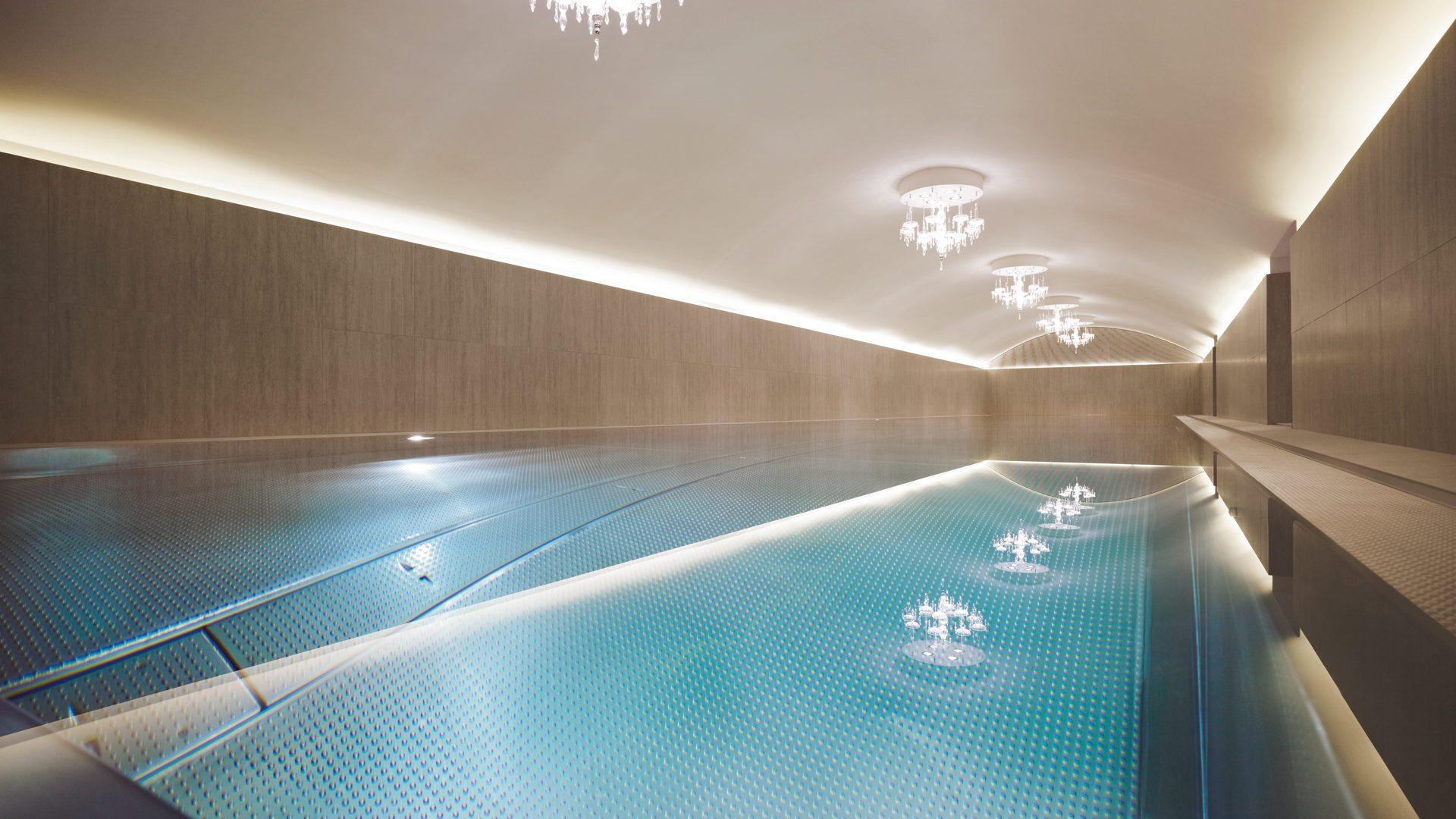 Entspannen Im Edlen Spa In Wien Boutiquehotel Sans Souci