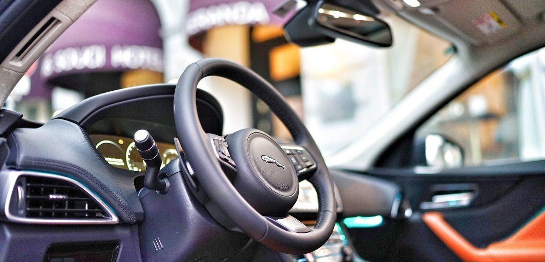 Jaguar F-Pace Sans Souci Wien (C)Oliver Weberberger