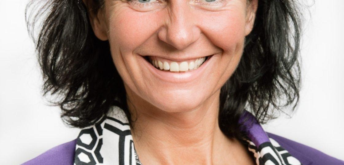 Alexandra Kuhn, Spa Manager Hotel Sans Souci Wien