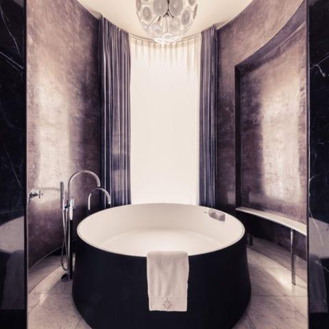 Boutique Hotel Wien - Hotel Sans Souci Wien – Master Suite