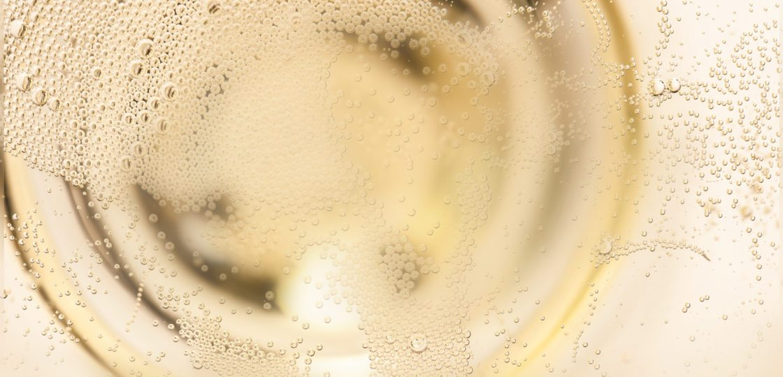 Champagne Tasting im Sans Souci Wien