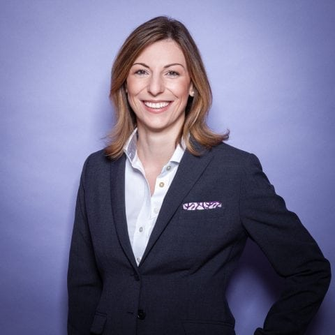 Claudia Rumpf - Assistant to General Manager, Hotel Sans Souci Wien
