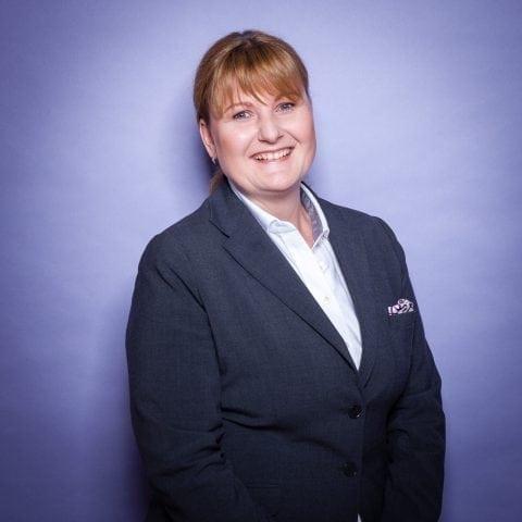 Henriett Lohn, Executive Housekeeper – Sans Souci Wien