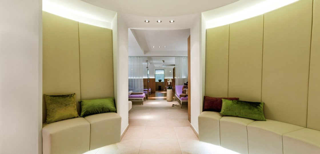 spa hotels in central vienna