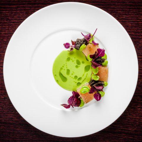 Impressions Sans Souci Vienna: Culinary