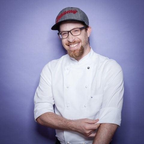 Jeremy Ilian, Chef de Cuisine – Sans Souci Wien