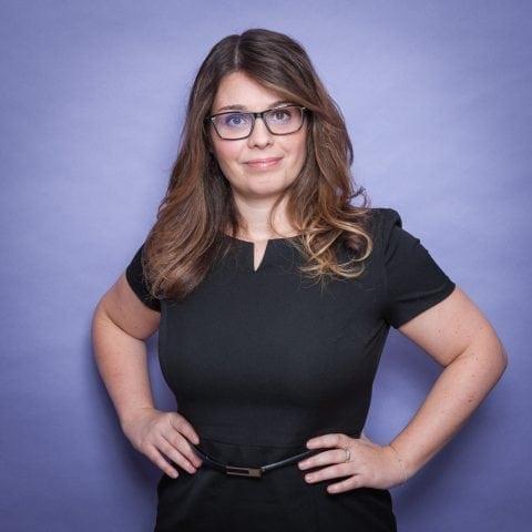 Katharina Pichler, Human Resources Manager – Sans Souci Wien