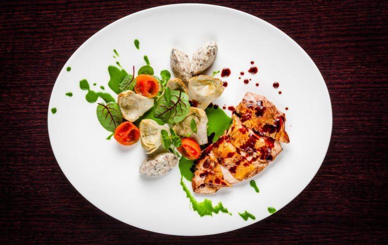 Kulinarik im Restaurant Veranda – Hotel Sans Souci Wien