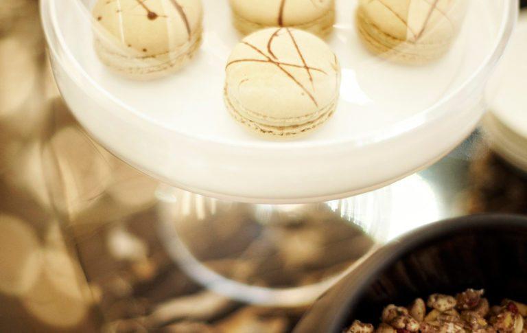 Kulinarik genießen im Veranda – Sans Souci Wien