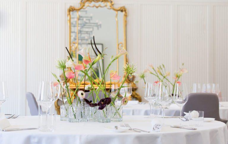 Le Salon – Feste feiern im Hotel Sans Souci Wien