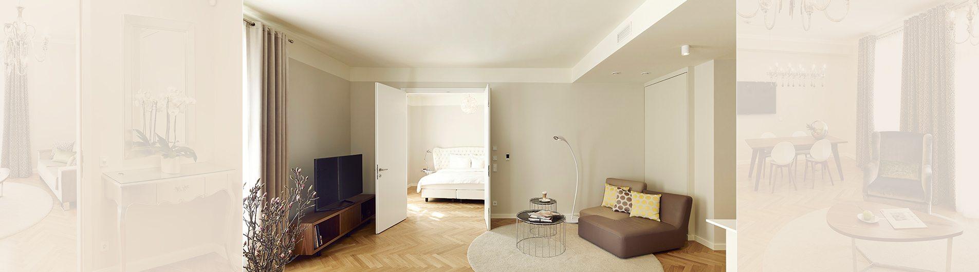 Hotel Sans Souci - Longstay Appartement