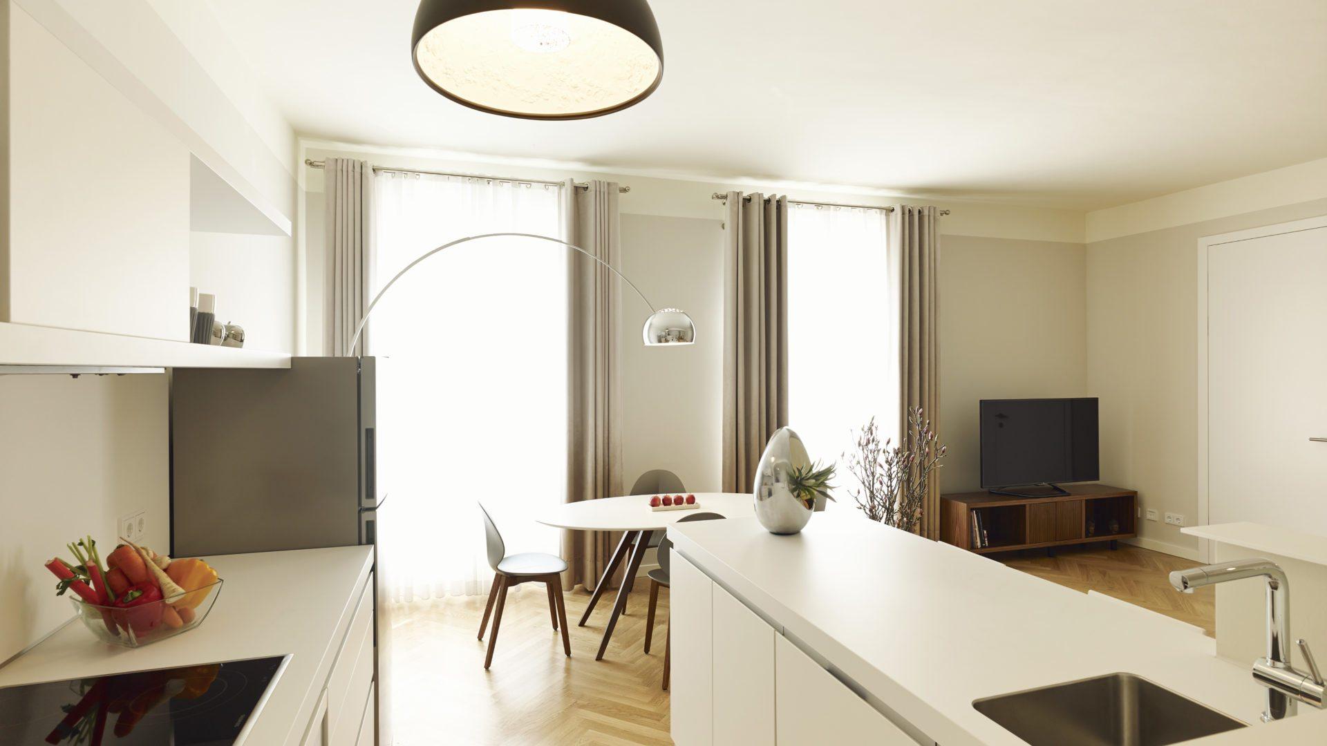 Sans Souci Wien – Longstay Appartements