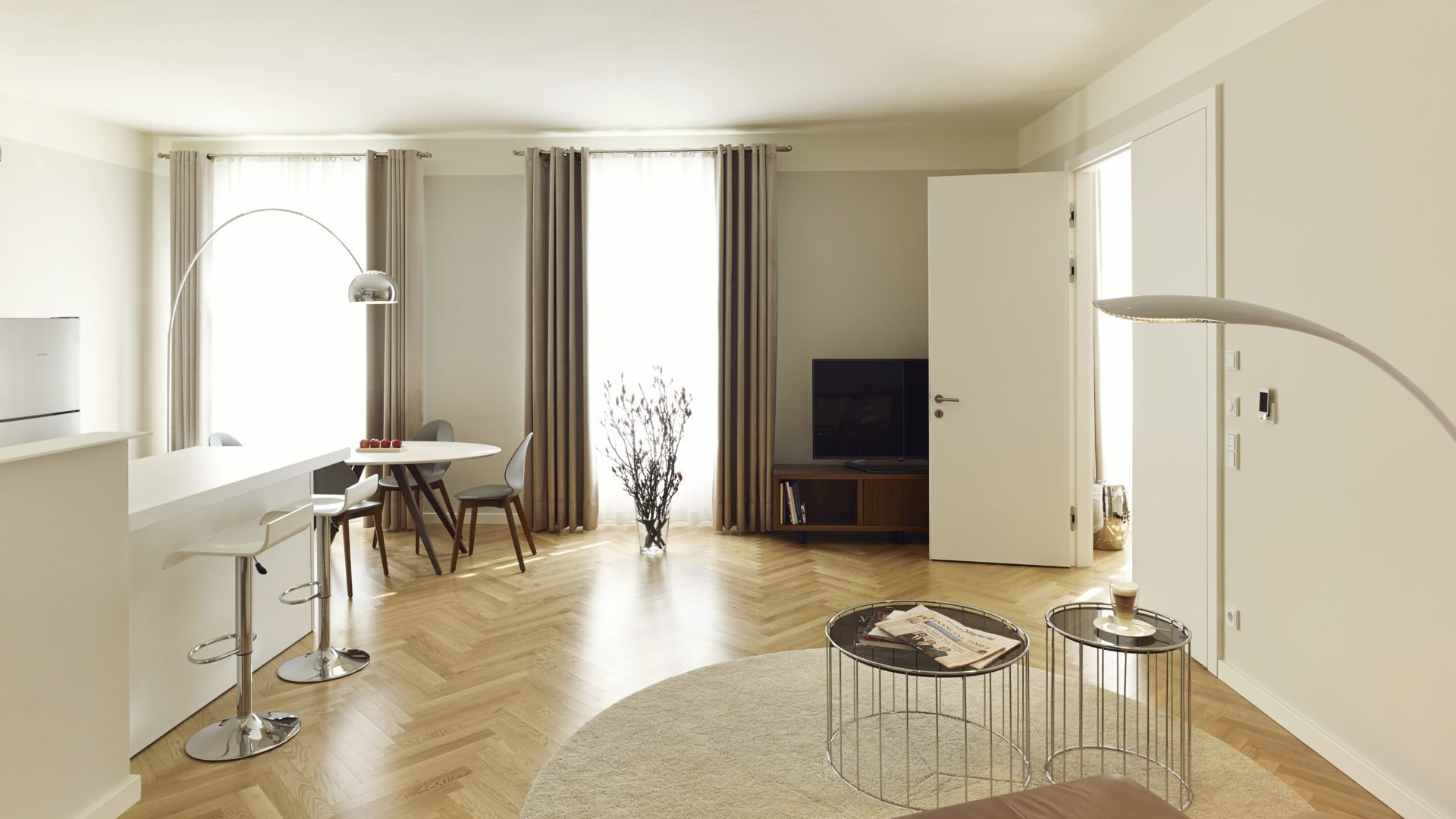 Hotel Sans Souci Wien – Longstay Appartements