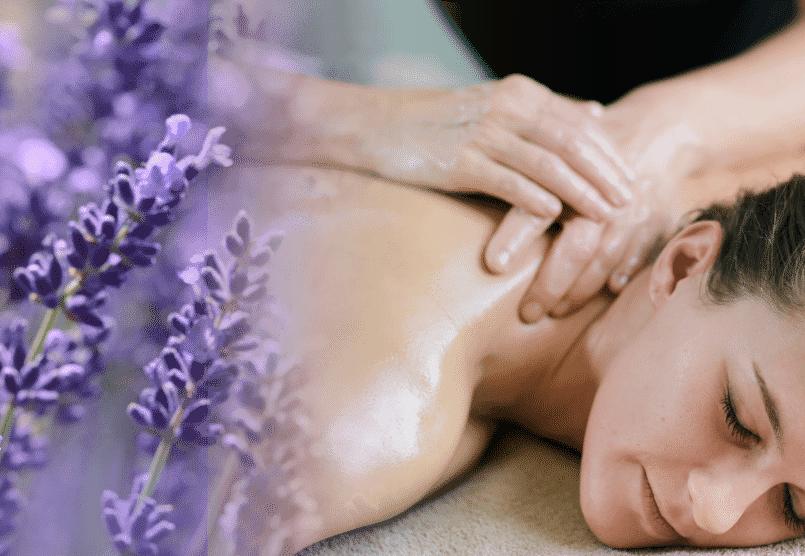 massage wien Day spa weekend special