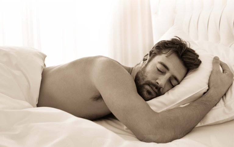 Pillow Menu Hotel Sans Souci Wien