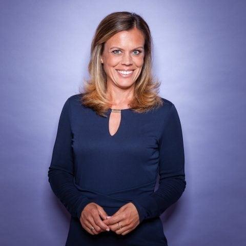 Rosemarie Steger-Hensler, Director of Marketing & Sales – Sans Souci Wien
