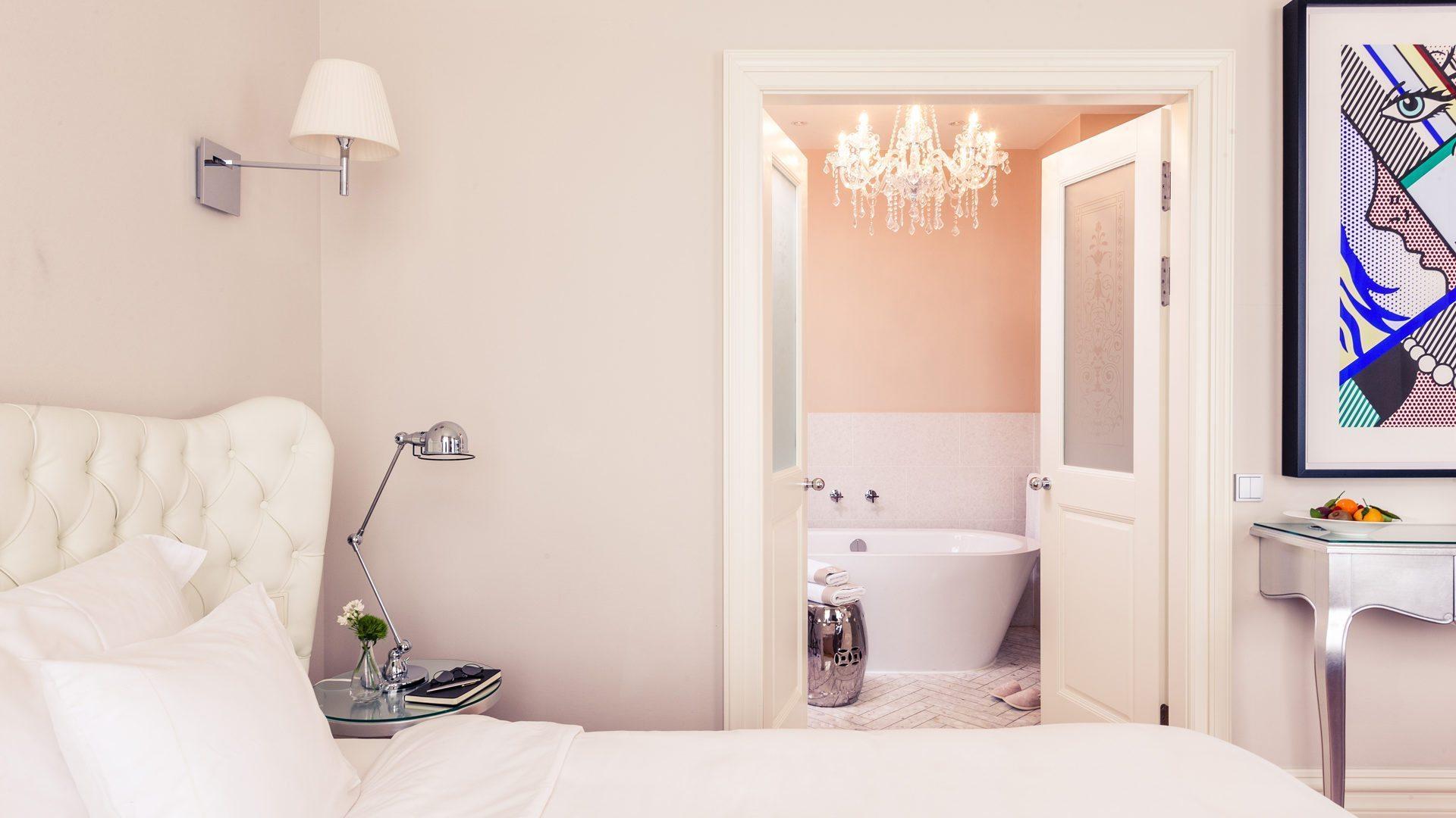 Hotel Sans Souci Wien – Junior Suite