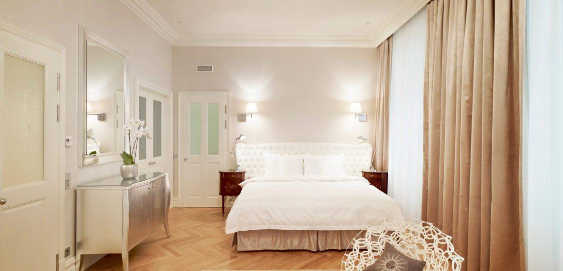 Hotel Sans Souci Vienna - Master Suite