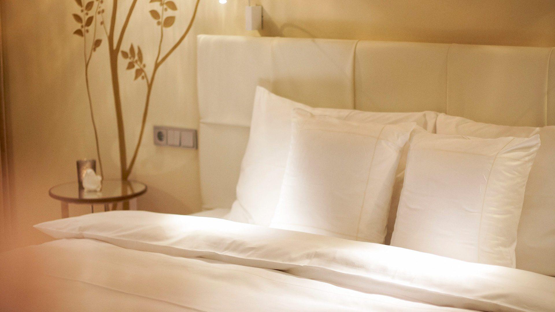Hotel Sans Souci Vienna - Superior Room