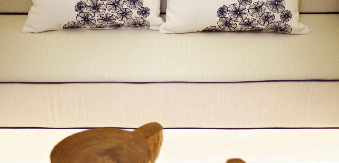 Spa & Entspannung im Hotel Sans Souci Wien