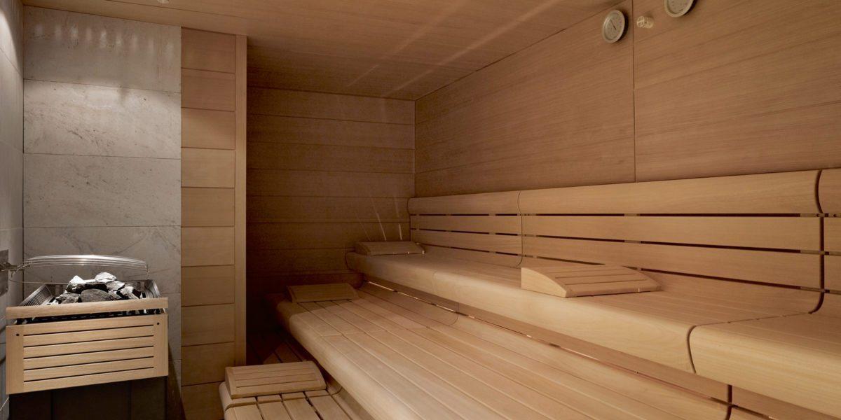 Spa & Sauna im Hotel Sans Souci Wien