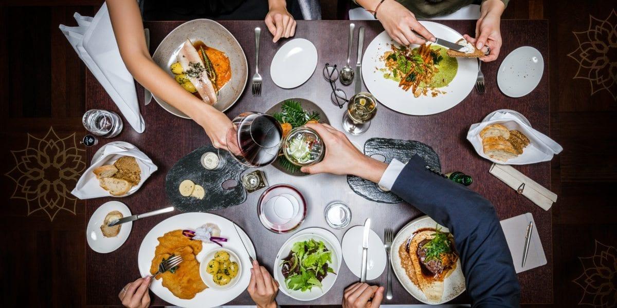 Boutique Hotel Wien - Veranda – Essen genießen im Hotel Sans Souci Wien