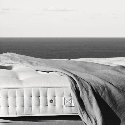 VISPRING Lifestyle bed Hotel Sans Souci Wien