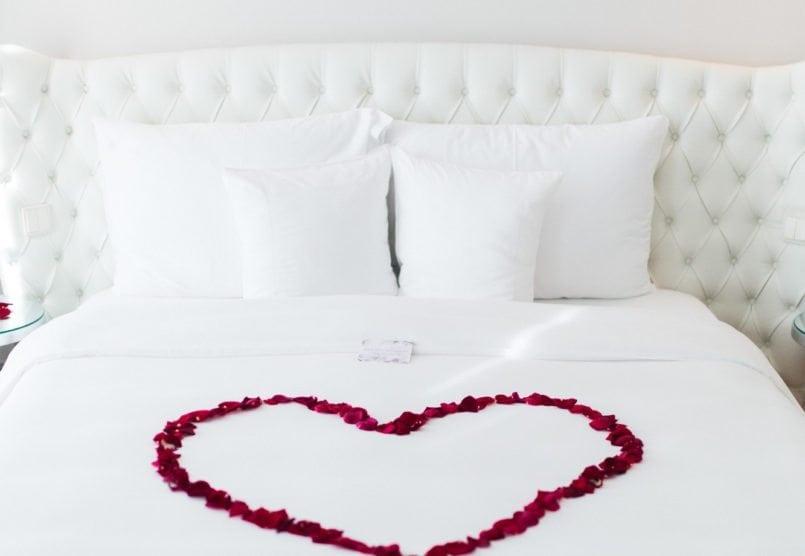 Hochzeit Suit Hotel Sans Souci Wien