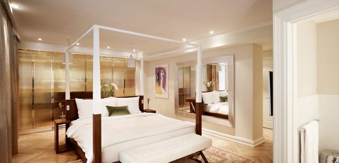 Hotel Sans Souci Wien – Luxury Extended Zimmer