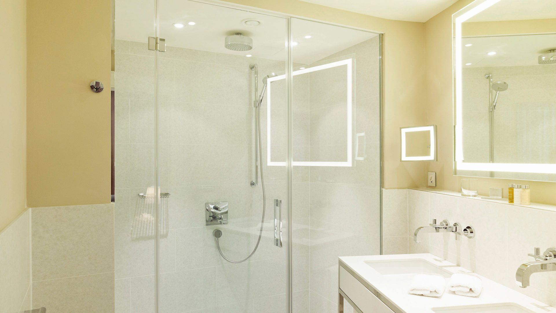 Sans Souci Wien – Luxury Extended Zimmer