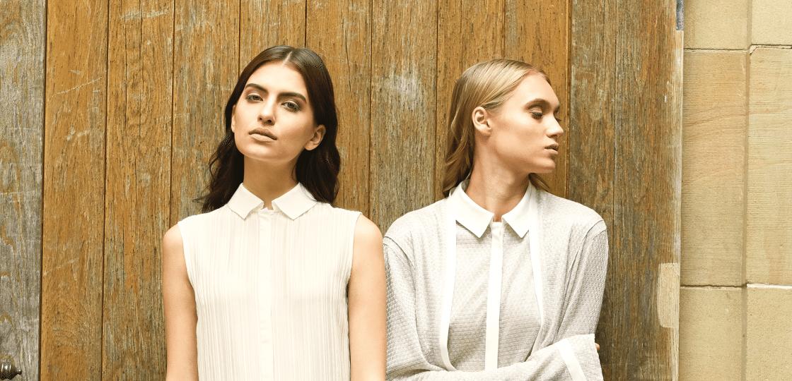 Maisonnoée Spring Summer 2017 Wien Pop-up-StorePhotography: Thomas Ternes, Berlin - Concept & Design: Christian Majonek/Rhowerk, Leipzig Berlin Fashion Group GmbH 2016