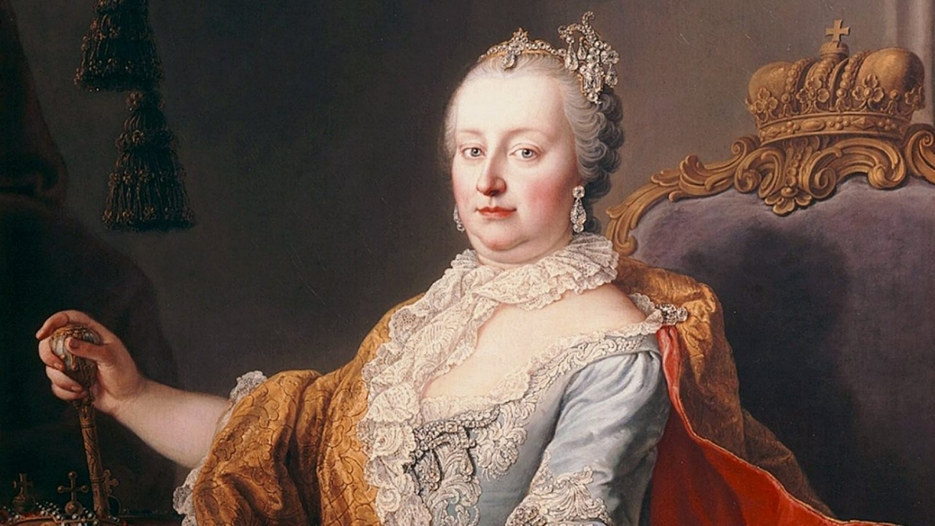 maria theresia Wien