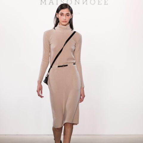 Maisonnoée in Kleiderschrank Sans Souci Wien Vienna fashion trend