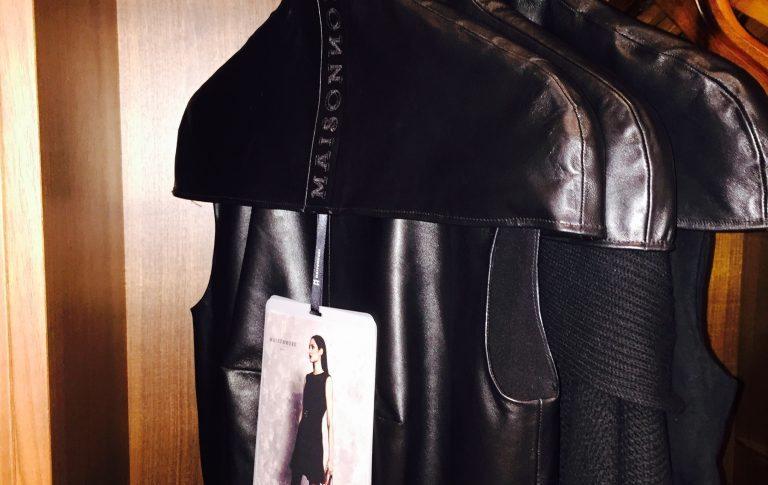 Maisonnoée Sans Souci Vienna fashion trend