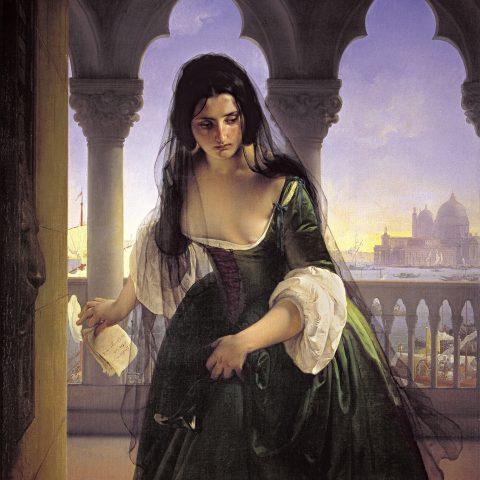 Belvedere Sans Souci Wien© Pavia, Musei Civici del Castello Visconteo
