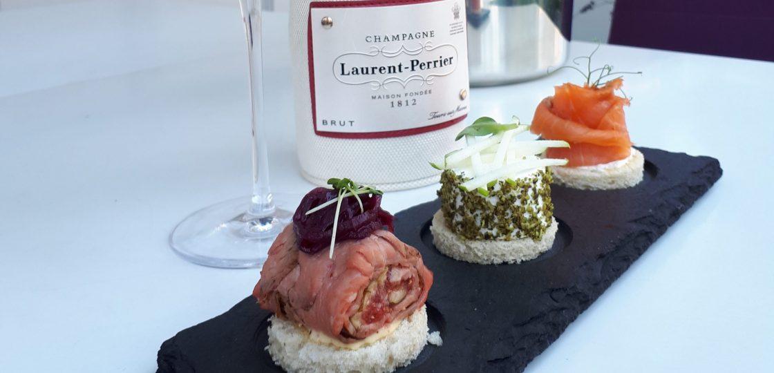 Champagne Special Schanigarten_Sans Souci