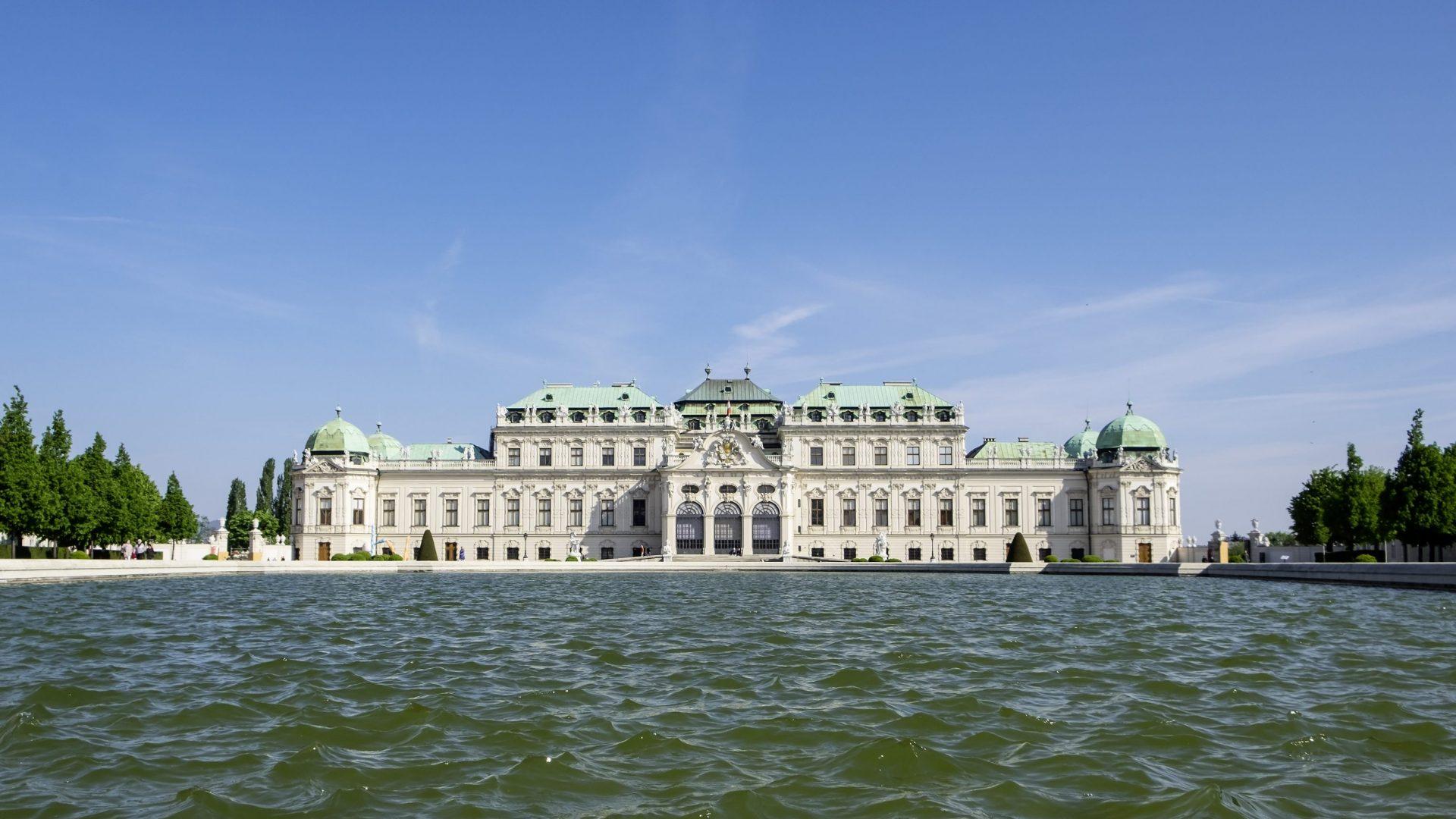 Sans Souci Wien Hotel Belvedere