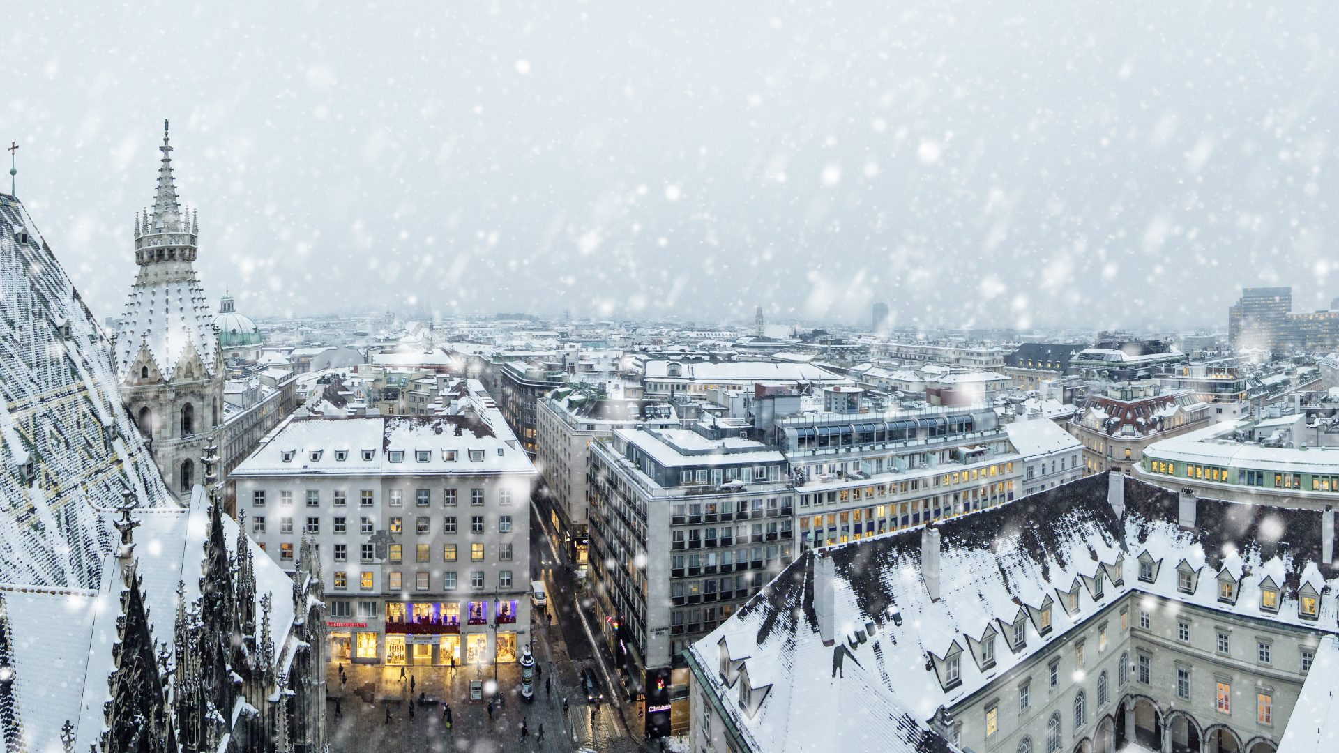 Hotel Apartment Wien