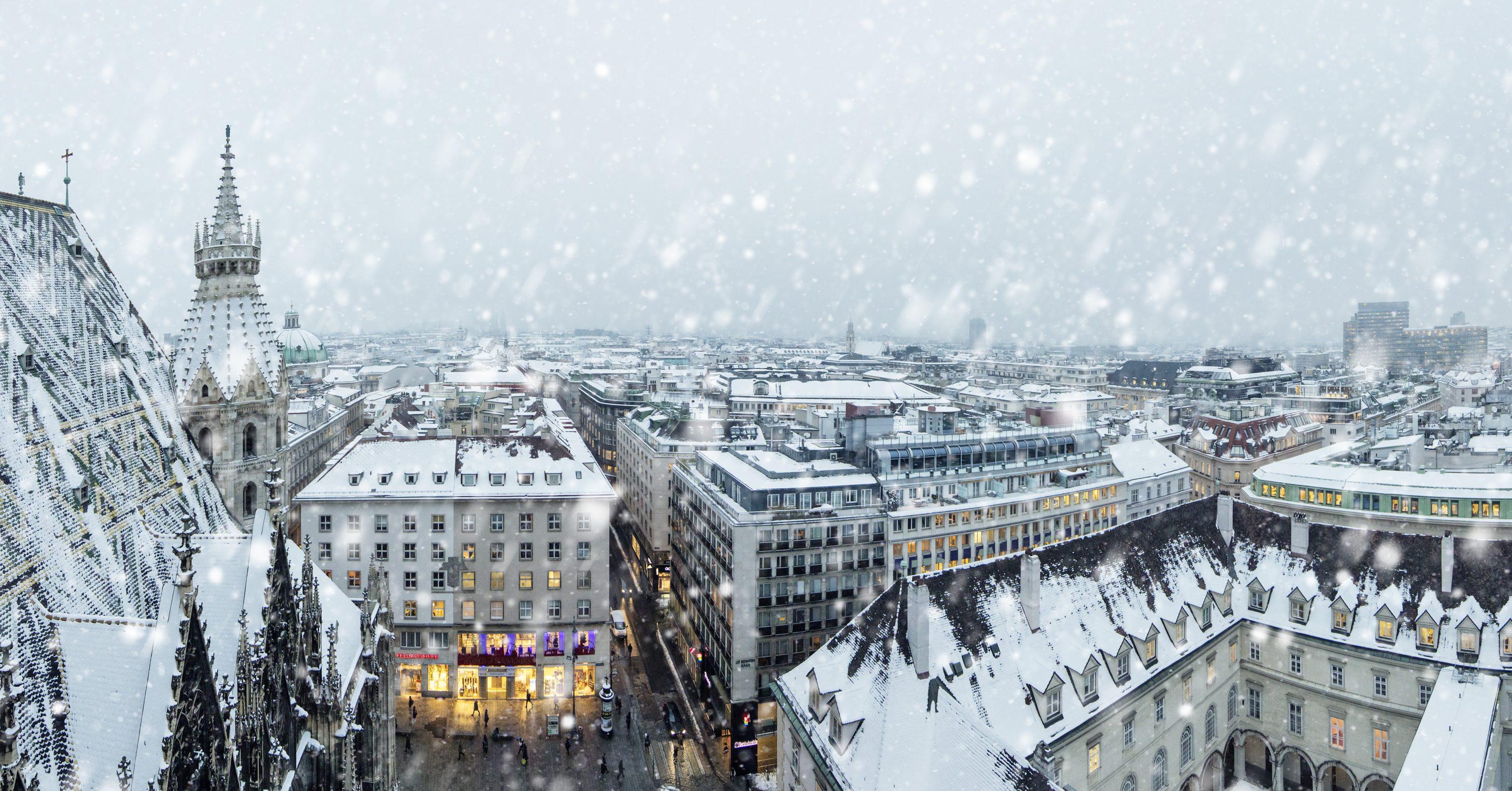 Hotel Innenstadt Wien