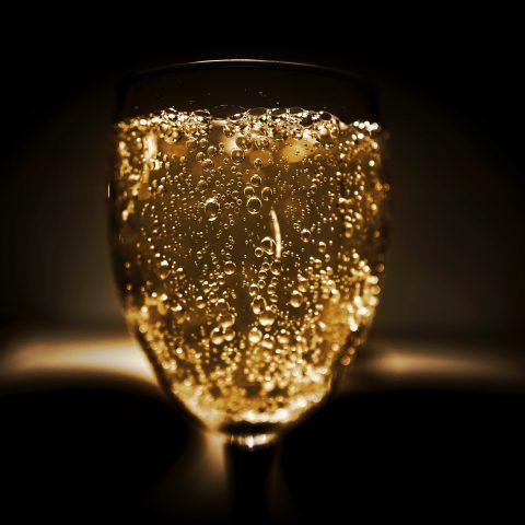 Champagner Silvesterparty Sans Souci Wien