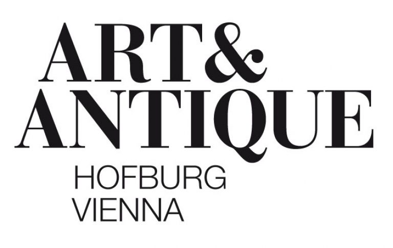 Art & Antique Logo Kunst Event Messe Wien Sans Souci Wien