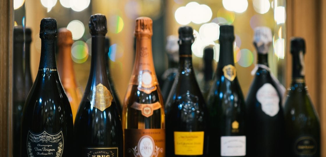 Champagner Party in LE BAR-c-Stefan Fuertweger