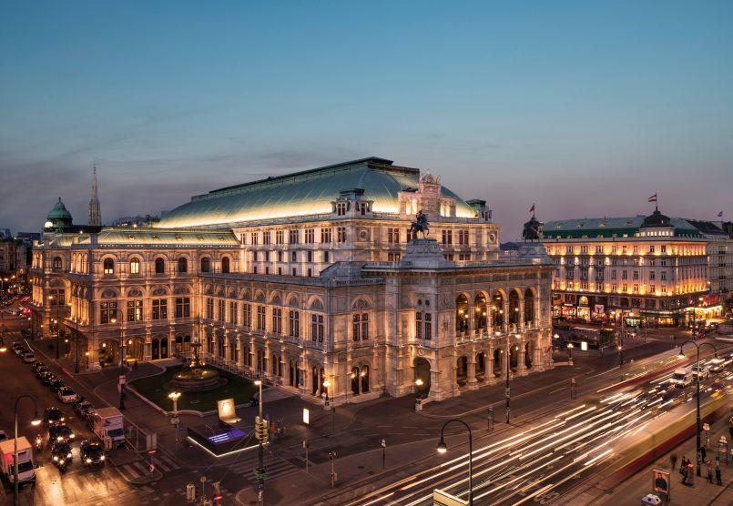 Kulturreise Wien_Wiener Staatsoper