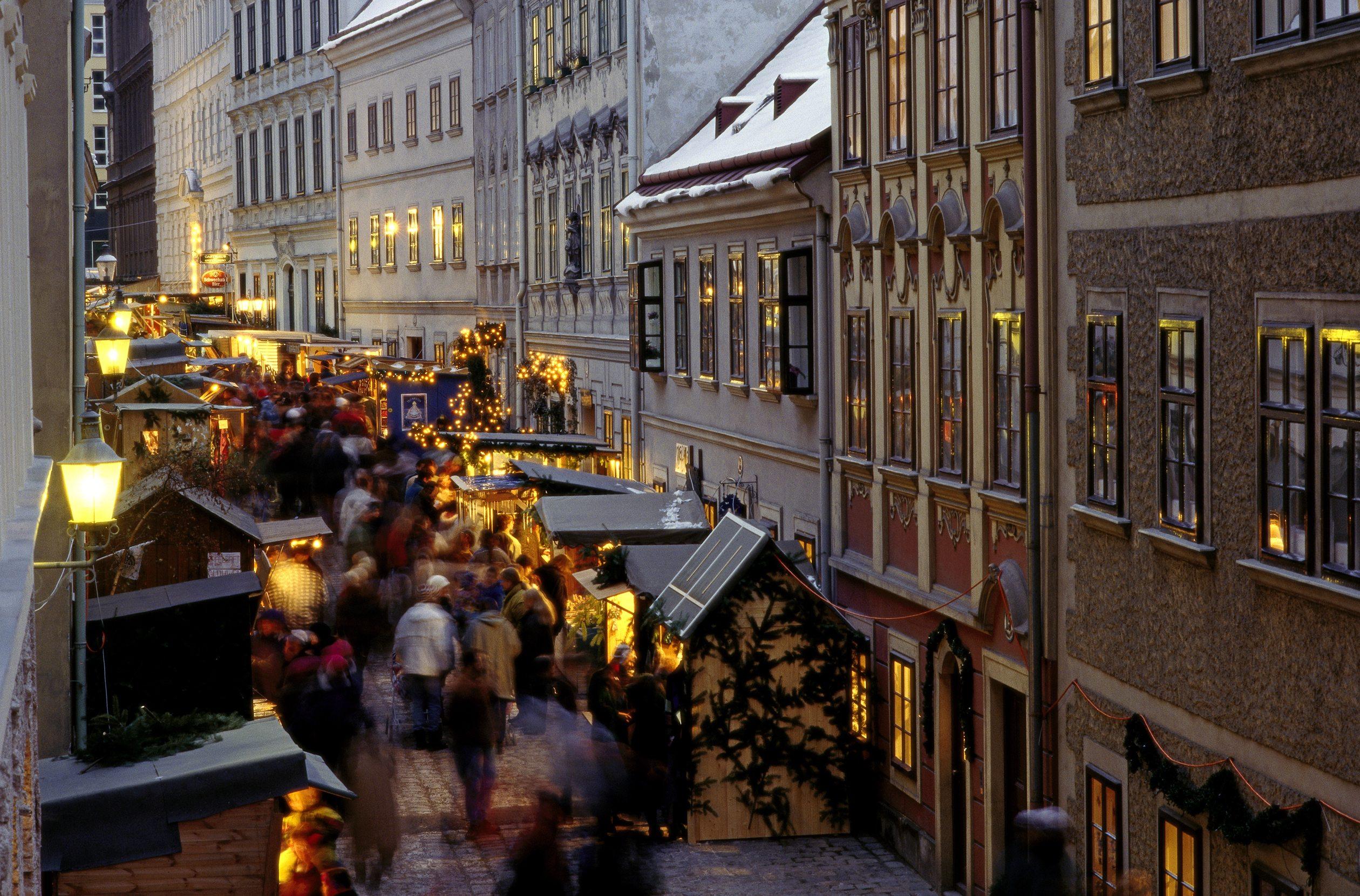 Anzahl Hotels Wien
