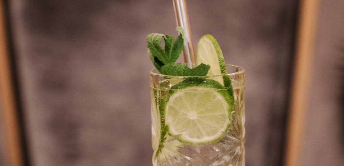 ZeroWasteAustria Glashalm Le Bar Nachhaltigkeit Green Globe