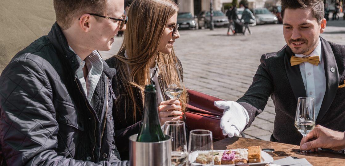 Sans Souci Wien Riding Dinner-c-Raphael Berthold 2