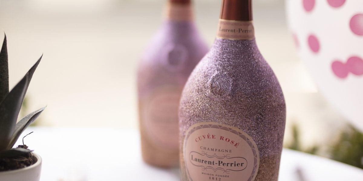 Laurent Perrier Sommer Lounge LE BAR Sans Souci Wien -c-Elias Hartmann