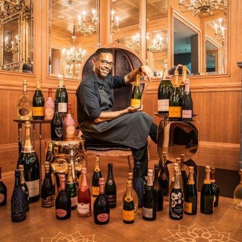 Champagner Bar LE BAR im Sans Souci Wien-c-Raphael_Berthold