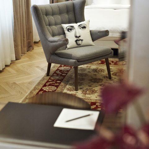 Luxury Room Detail_LOW_C_Gregor Titze_Hotel Wien Zentrum