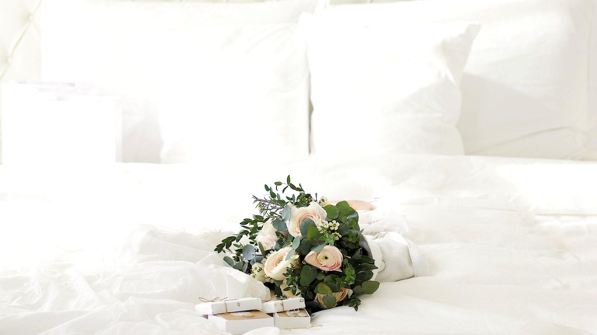 Hochzeit Suite Hotel Sans Souci Wien